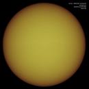 The Sun - February 2021,                                AstroSpots.com