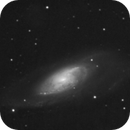 m106 with a problematic Artemis and a C8 -,                                Stefano Ciapetti