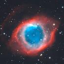 NGC7293,                                bawind Lin