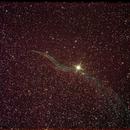 NGC 6960 DENTELLE DU CYGNE,                                BADER Nicolas