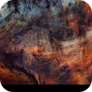 Dark clouds of IC5068,                                Luca Marinelli
