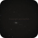 Sombrero Galaxy,                                jacklbartlett