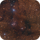 LBN 133 and LBN 134 Reflection Nebula,                                Phil Brewer