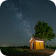 Chapel under the stars,                                Markus A. R. Lang...