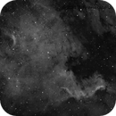 NGC7000: My first DSO in Ha,                                Francisco