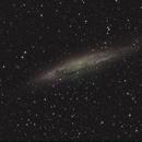 NGC 4945,                                Günther Eder