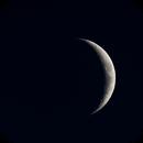 Crescent moon,                                Klape