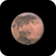 Mars animation, 29 may 2016,                                Dzmitry Kananovich