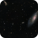 M 106 and co.,                                GALASSIA 60