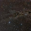 LDN 1399 - LRGB - Joined Project with astro_alex80 :-),                                Daniel Nobre