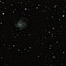 Pinwheel Galaxy,                                jewzaam