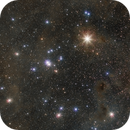 Hyades Cluster,                                Bijan