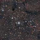 The Elephant's Trunk Nebula (IC 1396),                                Valentin JUNGBLUTH