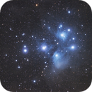Messier 45,                                Josef Büchsenmeister