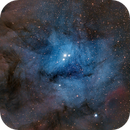 IC 4604 in Ophiuchus,                                Greg Nelson