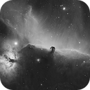 Horsehead and Flame Nebula,                                julianr