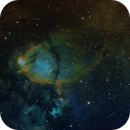 NGC 896, the Lantern Fish,                                Madratter