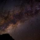 Milky Way,                                Jonah Scott