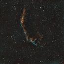 Eastern Veil Nebula,                                Tareq Abdulla