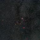 Part of Gemini - wide field,                                AC1000