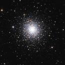 Messier 92,                                Marcel Nowaczyk