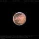 Mars from Crete, 29 may 2016,                                Dzmitry Kananovich