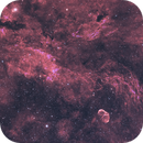 From Sadr to the Crescent Nebula,                                DustSpeakers