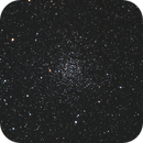 Caroline's Rose Cluster, NGC 7789,                                Steven Bellavia