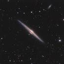 NGC 4565,                                Nathan Duso