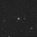 Sombrero Galaxy M104  (Testing camera limits),                                Scott Homstead
