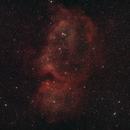 IC 1848 - Soul nebula,                                Tom914