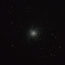 Messier 13,                                Stephen Prevost
