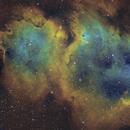 IC 1848 Soul Nebula,                                Phillip