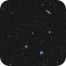 M97 and M108,                                Marc Verhoeven