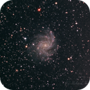 NGC 6946 Fireworks Galaxy,                                Richard H