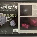 Sky e Telescope 05/2020,                                Fernando Oliveira de Menezes