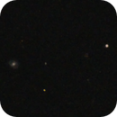 The Clone - a gravitationally lensed arc around galaxy SDSS J120602.09+514229.5,                                lowenthalm