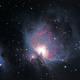 Messier_42,                                Peronnaud julien