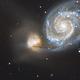 M51,                                mwpaul73