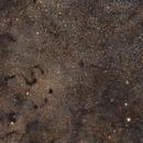 Barnard 72 - The Snake Nebula,                                Bernhard Zimmermann