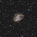 M - 1 - NGC 1952,                                Carles Zerbst