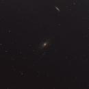 Bode's Nebulae,                                brad_burgess