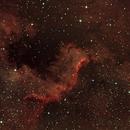 NGC 7000 ,                                astro89