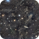 NGC 7497 and IFN,                                S. Stirling