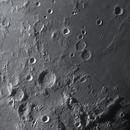 Delambre, Western Mare Tranquilitatis, Apollo 11,                                stevebryson