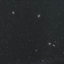 M95 - M96 - M105,                                Aurélien