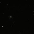 M13 - The Great Hercules Cluster,                                Martin Palenik