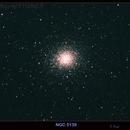 NGC 5139,                                Lawrence E. Hazel