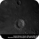 Copernicus,                                umbarak