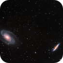 M81 e M82,                                Umberto Tomaselli